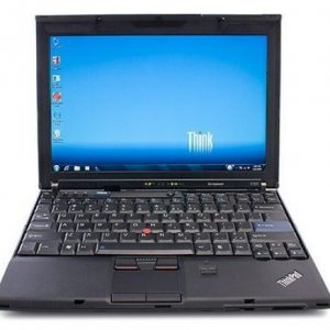 Lenovo Thinkpad x201 i5 M520, 4GB, HDD 160GB