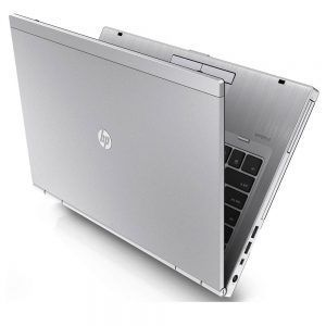 HP EliteBook 8470P 14″ i5 3210M, 4GB, SSD 128GB, A