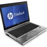 HP EliteBook 2570P 12,5″ i5 3360M, 4GB, HDD 500GB, B+