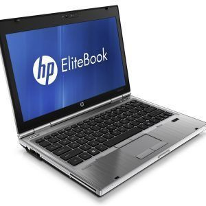 "HP EliteBook 2560P 12,5"" i5 2410M, 4GB, HDD 500GB, A"