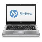 HP EliteBook 2570P 12,5″ i7 3520M, 8GB, HDD 320GB, A-