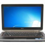 Dell Latitude E6320 13,3″ i7 2620M, 8GB, SSD 180GB, A