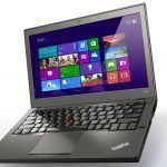 Lenovo Thinkpad Ultrabook x240 12,5″ i5 4200U, 4GB, SSD 128GB, A