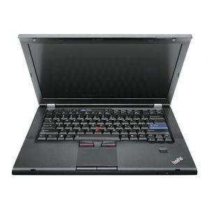 Lenovo Thinkpad T420s 14,1″ i7 2640M, 4GB, SSD 128GB, Nvidia NVS 4200M, A