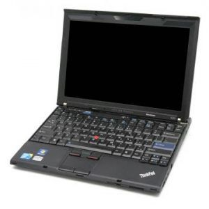 Lenovo Thinkpad x201 i5 M520, 4GB, SSD 128GB
