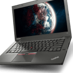 Lenovo Thinkpad T450 14″ i5 5300U, 8GB, SSD 128GB, A