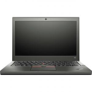 Lenovo Thinkpad x250 12.5″ i5 4300U, 8GB, SSD 128GB, IPS Panel, A+ Caja Original