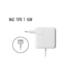 Cargador Apple 45W Magsafe 2 tipo T
