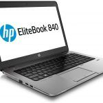 HP EliteBook 840 G2 14″ i5 5300U, 8GB, SSD 128GB, AMD RADEON R7 M260 SERIES, A