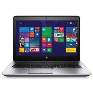 HP EliteBook 840 G2 14″ i5 5300U, 8GB, SSD 128GB, A+