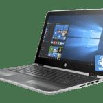 HP Pavilion x360 13-a085 táctil 13,3″ A8 6400, 4GB, HDD 500GB, A+