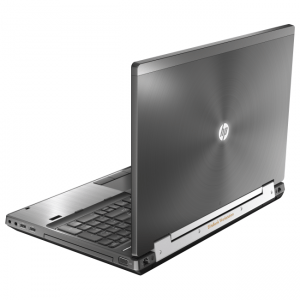 HP EliteBook 8560W i5 2540M, 8GB, SDD 128GB, Nvidia Quadro 1000M, A
