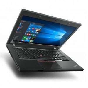 "Lenovo Thinkpad L460 14"" i5 6200M, 8GB, SSD 128GB, A+"