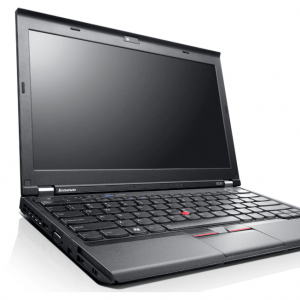 Lenovo Thinkpad x230 12,5″ i5 3320M, 4GB, HDD 320GB, B+