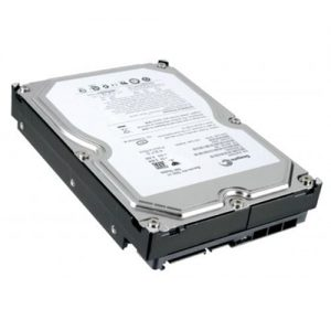 "Disco Duro HDD 3.5"" 500GB Western Digital / Seagate"