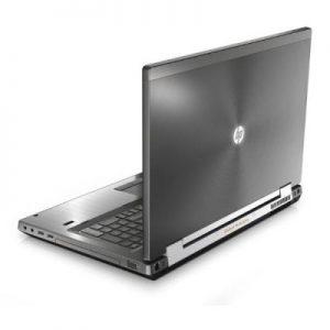 HP Elitebook 8760W i7 2640QM, AMD FirePro M5950, 16GB, SSD 180GB, A