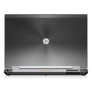 HP Elitebook 8760W 17,3″ i7 2630QM, 16GB, SSD 180GB, Nvidia Quadro 3000M, FULL HD, A+