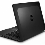 "HP ZBook 14"" G2, i7 5500, 16GB, SSD 256GB, Full HD IPS, AMD Radeon R7 M260 series, A+"
