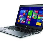 HP EliteBook 840 G2 14″ i5 5300U, 8GB, SSD 256GB, A+