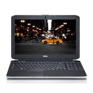 Dell Latitude E5530 i3 3110M, 4GB, HDD 320GB, A+