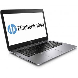 HP EliteBook Folio 1040 G1 14″, i7 4600U, 8GB, SSD 128GB, Full HD, Bat. Nueva, A+