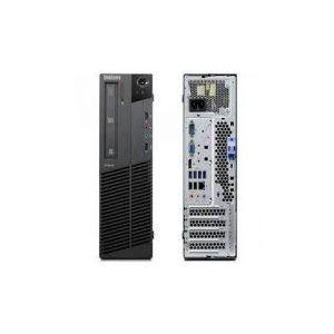 Lenovo Thinkcentre M81 SFF, I5 2500, 4GB, HDD 250GB, A+