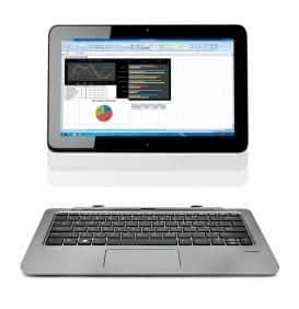 HP Elite X2 1011 G1 Táctil 11.6″ M-5Y10C, 4GB, SSD 128GB, B+
