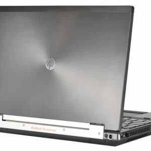 HP Elitebook 8570W 15,6″ i7 3630QM, 12GB, HDD 500GB, Nvidia Quadro K2000M, B+