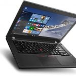 "Lenovo Thinkpad x270 12.5"" i5 7300U, 8GB, SSD 256GB, Full HD, A+"