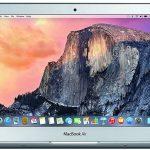 Apple MacBook Air 11″ i5 1,7GHz, RAM 4GB, SSD 64GB, 2012, A+