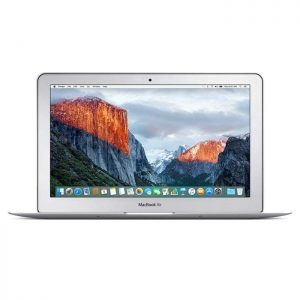 Apple MacBook Air 11″ i5 1,3GHz, RAM 4GB, SSD 128GB, 2013, A