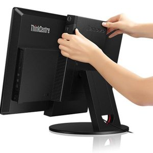 Lenovo ThinkCentre Tiny-in-One 23 TIO 23″ Full HD A+