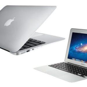 Apple MacBook Air 11″ i5 1,3GHz, RAM 4GB, SSD 128GB, 2013, A