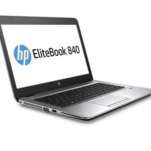HP EliteBook 840 G3 14″ i5 6300U, 8GB, SSD 128GB, Full HD, A