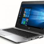 HP EliteBook 840 G3 14″ i5 6200U, 8GB, SSD 128GB, Full HD, A-