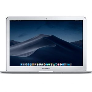 "Apple MacBook Air 13"" i5, RAM 4GB, SSD 128GB, 2013, A+"