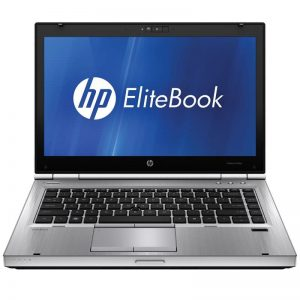 HP EliteBook 8460P 14″ i7 2620M, 4GB, SSD 128GB, A