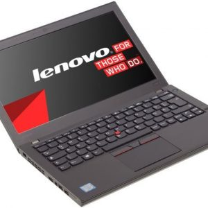 Lenovo Thinkpad x260 12.5″ i5 6300U, 8GB, SSD 256GB, A+