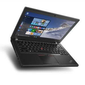 Lenovo Thinkpad x260 12.5″ i5 6200U, 8GB, SSD 128GB, Full HD, A+