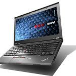Lenovo Thinkpad x230 12,5″ i7 3520M, 4GB, SSD 180GB, A+