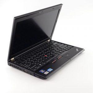 Lenovo Thinkpad x230 12,5″ i7 3520M, 4GB, SSD 180GB, A+