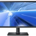 Samsung S24C450BW 24″ WUXGA LED 5ms 1920×1200 Full HD