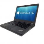 Lenovo Thinkpad T440p i5 4300M, 8GB, SSD 128GB, Bat. Nueva, A+