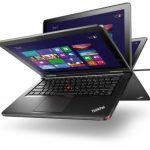 """Lenovo ThinkPad Yoga S1 Táctil 12,5"""", i3 4010U, 4GB, 256 SSD, B+"""