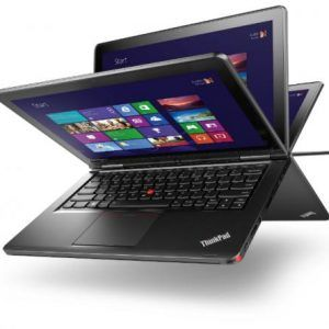 Lenovo Thinkpad Yoga S1 12,5″ Táctil i7 4600U, 8GB, SDD 128GB, Full HD, A
