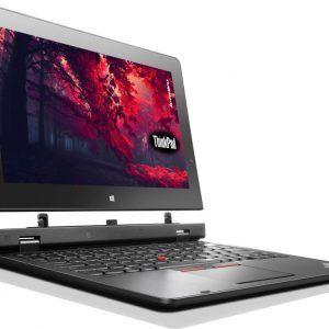 Lenovo ThinkPad Helix 3702 Táctil, i5 3337U, 4GB, SSD 180GB, Full HD, IPS, A