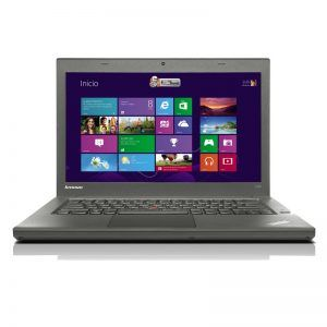 Lenovo Thinkpad T440  14″ | i5 4200U | 8GB | SSD 128GB | Full HD | A+