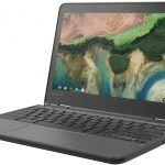 Lenovo 300e ChromeBook Táctil 11,6″ MT8173c, 4GB, SSD 32GB, A