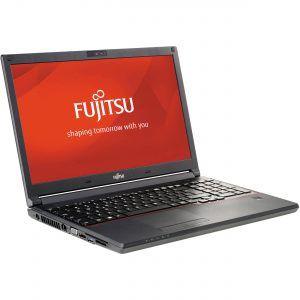 Fujitsu Lifebook E544 14″ i5 4210M, 4GB, SSD 128GB, A