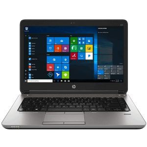 """HP ProBook 640 G2 14"""", i5 6200U, 8GB, SSD 256GB, FHD, A+"""